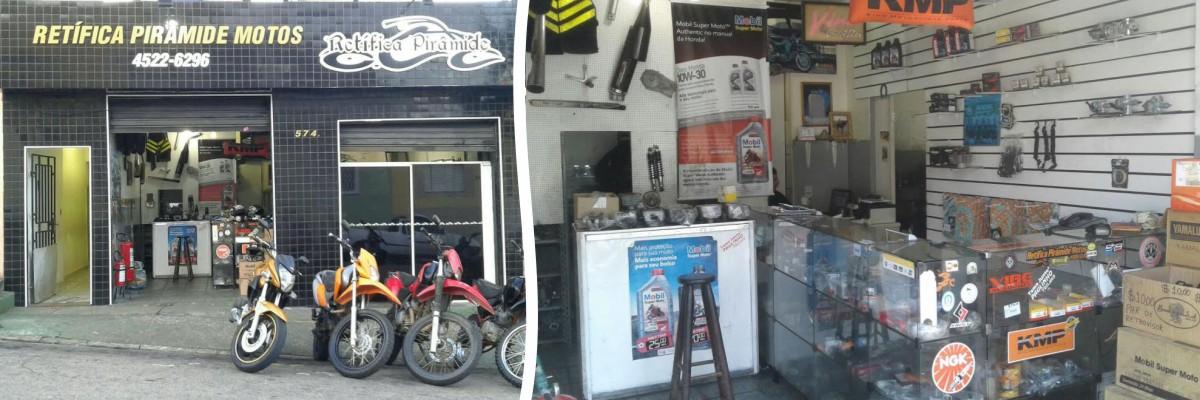 Oficina de Motos Jundiai